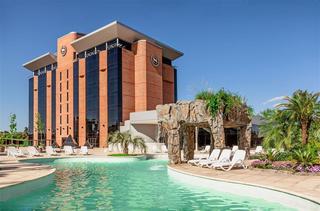 Sheraton Tucuman Hotel - Generell