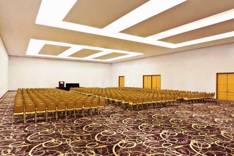 Sheraton Tucuman Hotel - Konferenz