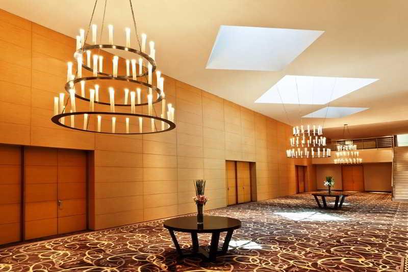Sheraton Tucuman Hotel - Diele