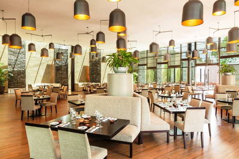 Sheraton Tucuman Hotel - Restaurant
