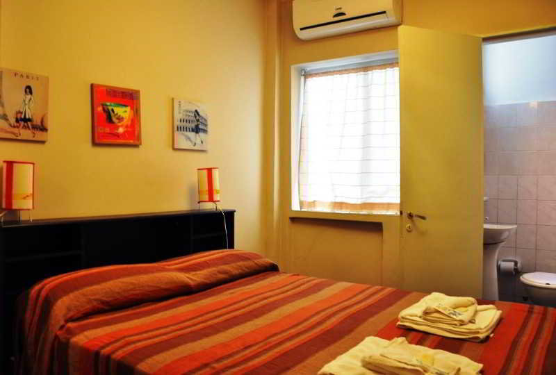 Hostel Suites Mendoza - Zimmer