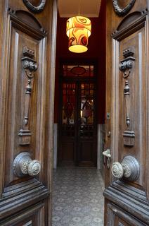 Hostel Suites Palermo - Generell