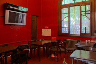 Hostel Suites Palermo - Diele