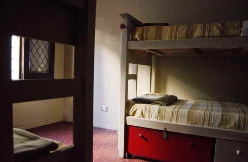 Hostel Suites Palermo - Zimmer