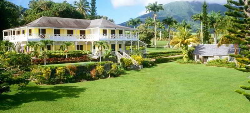 Ottleys plantation Inn, Ottley's Village Saint Kitts…
