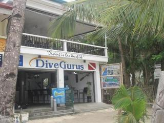 Dive Gurus Boracay Beach Resort - Generell