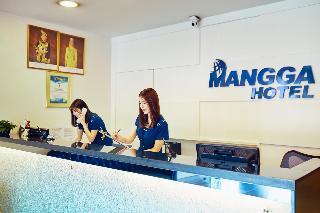 Mangga - Generell