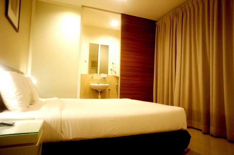 Mangga - Zimmer