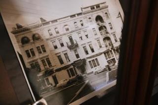Hadleys Orient Hotel