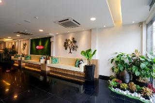 My Hotel @  Kl Sentral - Diele