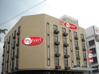 My Hotel @ Sentral - Generell
