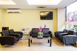My Hotel @ Sentral - Diele
