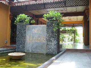 Villa Molek Langkawi - Generell