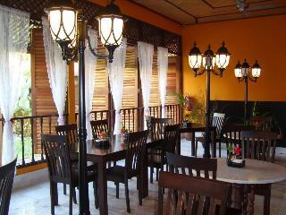 Villa Molek Langkawi - Diele