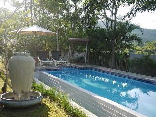 Villa Molek Langkawi - Pool