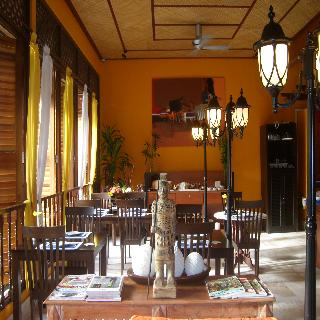 Villa Molek Langkawi - Restaurant