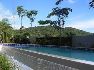Villa Molek Langkawi - Terrasse
