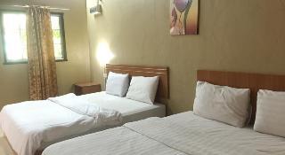 Landcons Resort - Zimmer