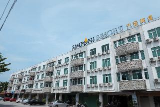 Simfoni Resort - Generell