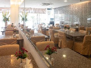 Simfoni Resort - Restaurant
