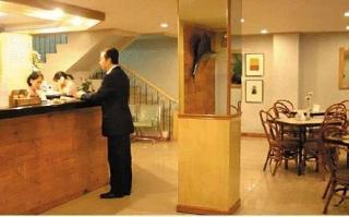 Nichols Airport Hotel - Generell