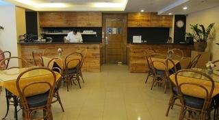 Nichols Airport Hotel - Restaurant