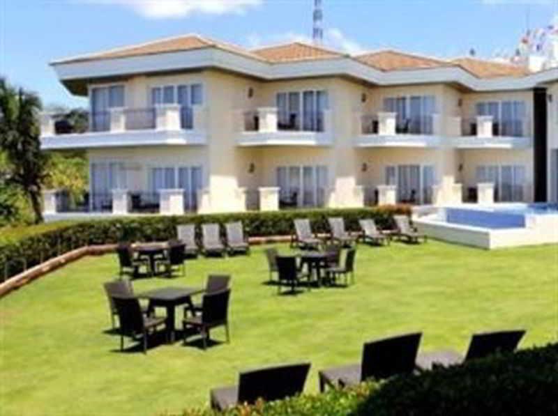 The Lake Hotel Tagaytay - Generell