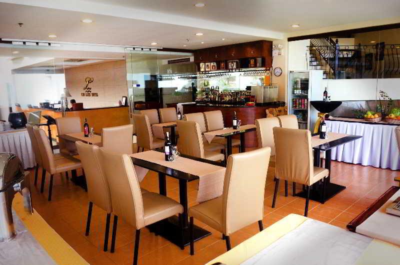 The Lake Hotel Tagaytay - Restaurant