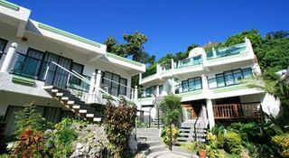 Turtle Inn Resort - Generell