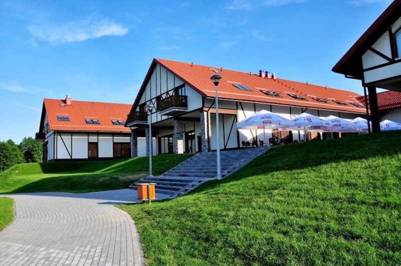 Mikolajki Resort by…, Jora Wielka,52b