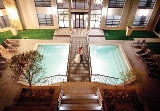 The Fairway Hotel & Golf Resort - Generell