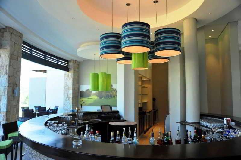 The Fairway Hotel & Golf Resort - Bar