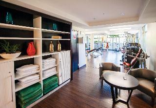 The Fairway Hotel & Golf Resort - Sport