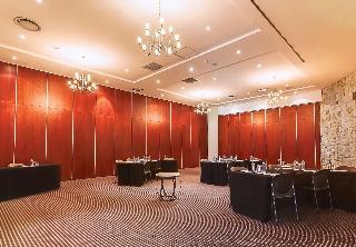 The Fairway Hotel & Golf Resort - Konferenz