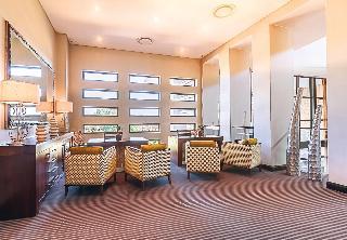 The Fairway Hotel & Golf Resort - Diele