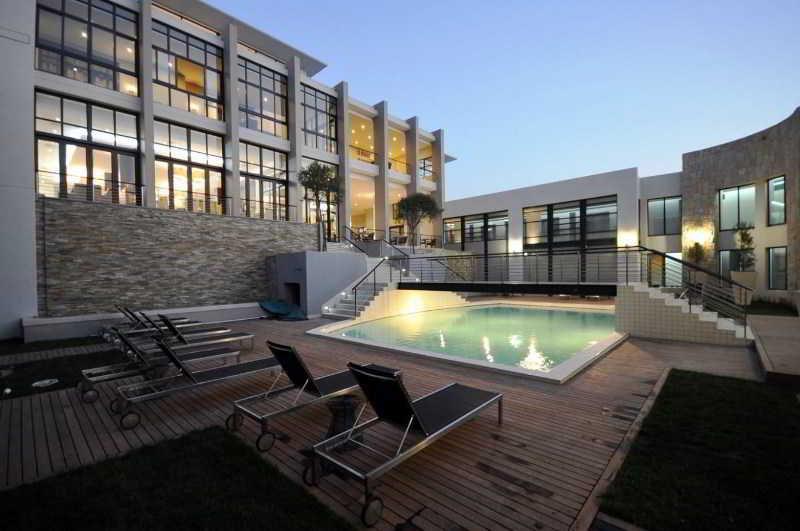 The Fairway Hotel & Golf Resort - Pool