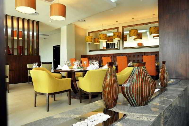 The Fairway Hotel & Golf Resort - Restaurant