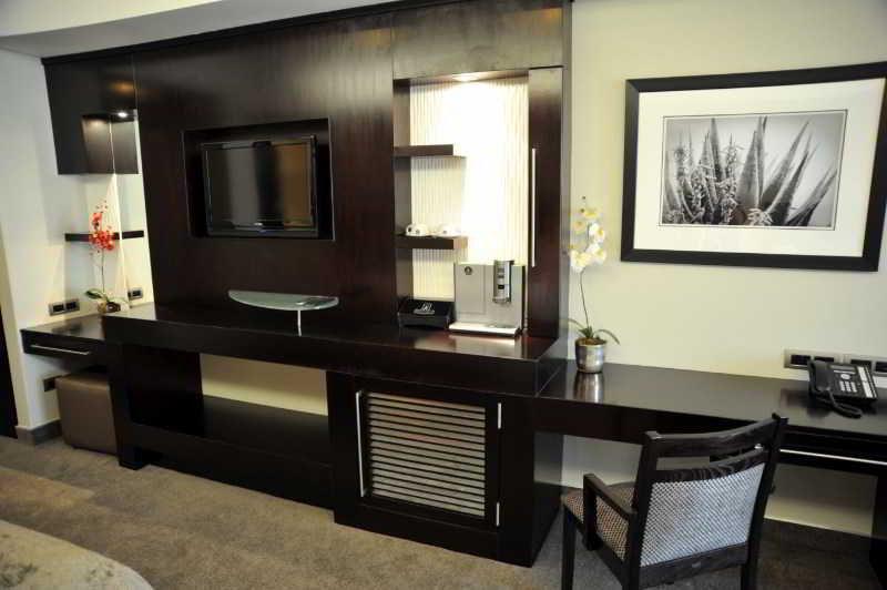 The Fairway Hotel & Golf Resort - Zimmer