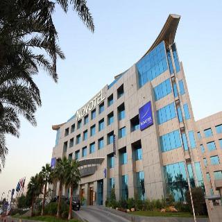 Novotel Dammam Business…, All Khobar Dammam Highway,