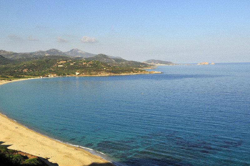 Residence Corsica Les…, Route De Palasca,