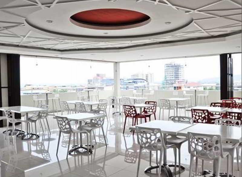 Premiere Citi Suites - Restaurant