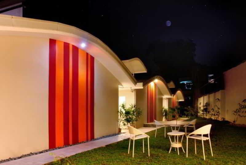 エスカリオ セントラル ホテル イメージ画像