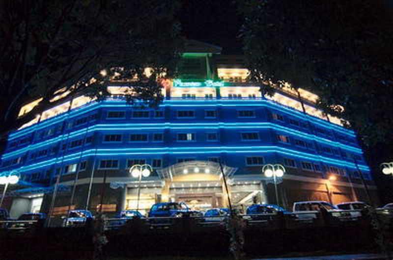 Penview Hotel, Lot 3411, Block D, Jalan…