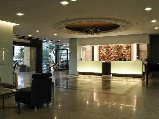Penview Hotel - Diele