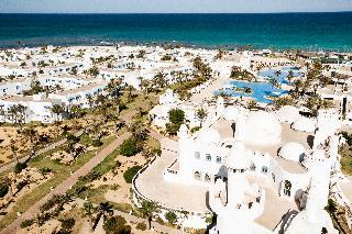 Robinson Club Bahiya, Zone Touristique Ennadhour,