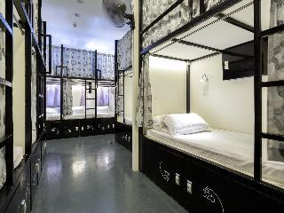 ABC Premium Hostel - Generell