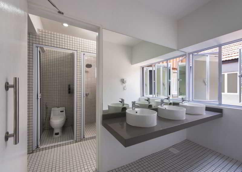 ABC Premium Hostel - Zimmer
