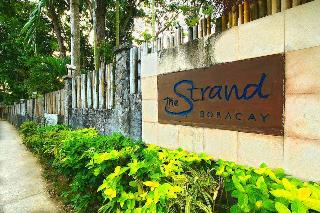 The Strand Boracay Resort - Generell
