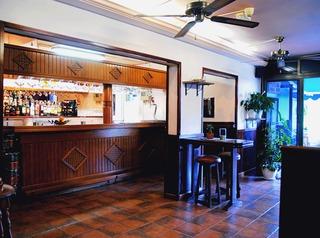 Tamaran Apartamentos - Bar