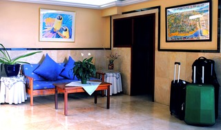 Tamaran Apartamentos - Diele